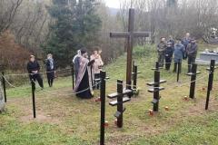 Rekonštrukcia vojenských cintorínov